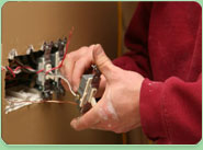 electrical repair Corby